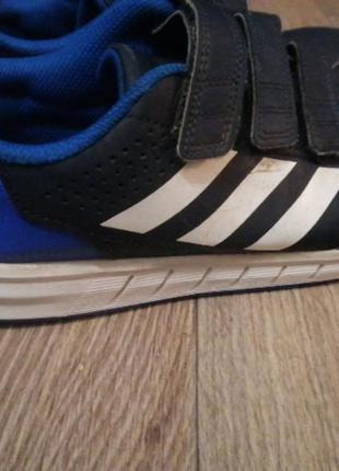 Кроссовки на мальчика, adidas