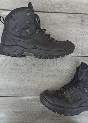 Lowa renegade gore-tex мужские зимние ботинки оригинал 45 размер