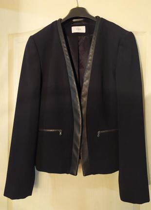 Пиджак от французского бренда zapa