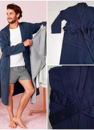 Флісовий халат