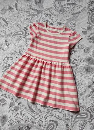 Платье george 80/86cm.новое