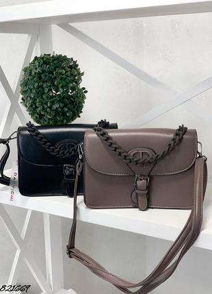 🔥 стильная сумка клатч под бренд