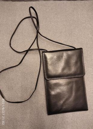 Сумка-гаманець