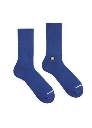 Носки cobalt от бренда sammy icon
