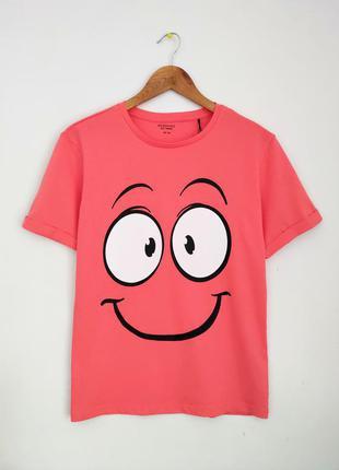 Новая футболка reserved