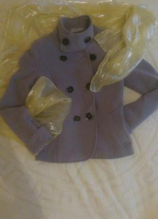 Пальтишко пиджачек