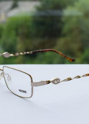 Оправа, очки, moschino mo090, оригинал.