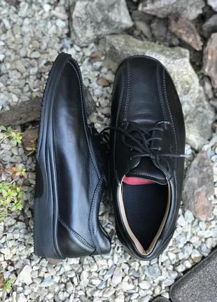 Ортопедические кожаные женские туфли кроссовки shein(германия) 37р.