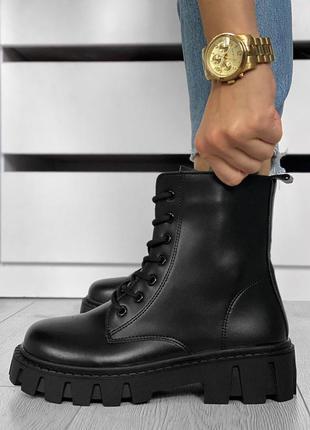 Ботинки женские 17-1❤️❤️❤️