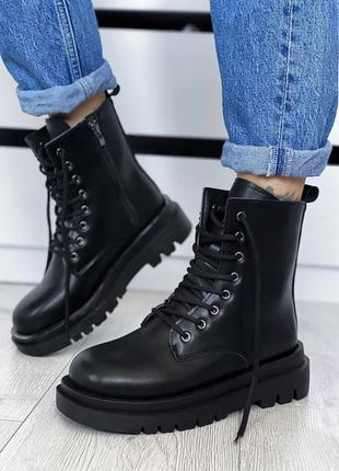 Ботинки женские 22-0🔥❤️