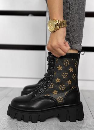 Ботинки ❤️❤️🔥хит