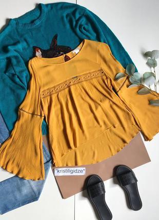 Последняя цена! нарядная блуза блузка блузочка