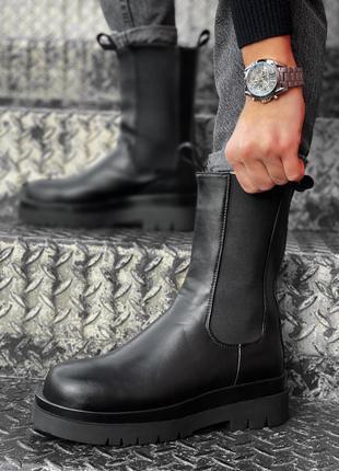 Ботинки челси🔥❤️хит