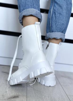 Ботинки 🔥🔥❤️❤️хит