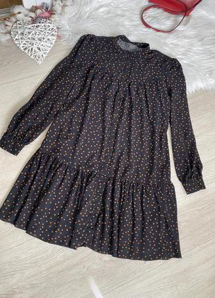 Платье в горошек от primark