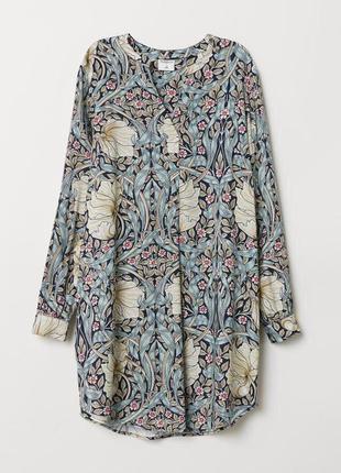 Дизайнерская блуза коллаборация h&m