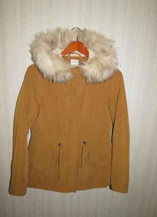 Куртка деми only s\m