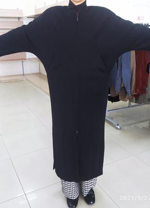 Кардиган-пальто rita pliopliene