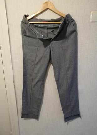Стильные офисные брюки