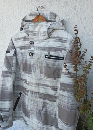 Куртка burton лыжная outdoor l женская лижна