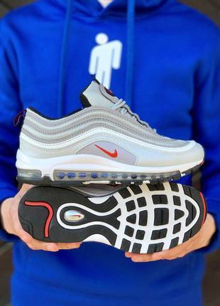 Женские кроссовки nike air max 97 / жіночі кросівки найк