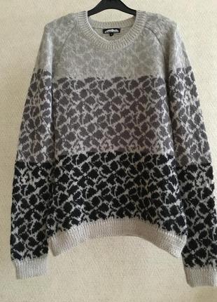 Шерстяной свитер himalaya