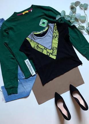 Последняя цена! футболка fb sister р. xs 6 34 eur 42
