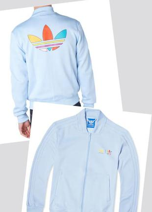 Zip худи олимпийка adidas & pharrell williams