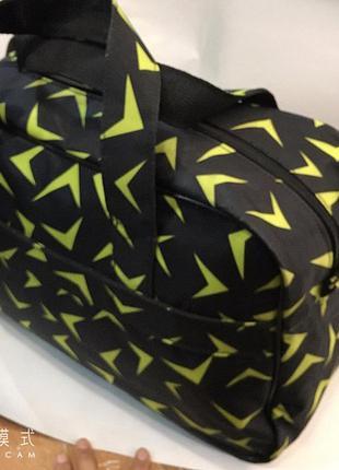 Качественная дорожная сумка, спортивная сумка