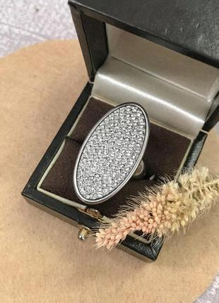 Перстень кольцо dyrberg kern
