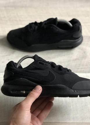 Спортивні кросівки nike air max oketo оригінал