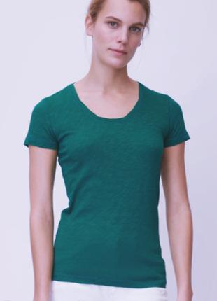 Мягкая яркая футболка marc o'polo / большая распродажа!