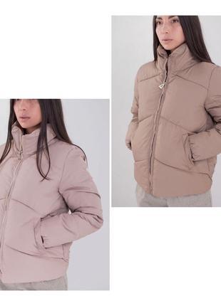 🍂дутая демисезонная куртка, есть другие цвета, дута куртка