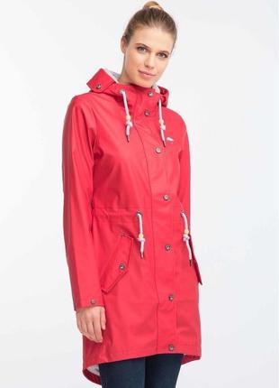 Куртка-дождевик на подкладке