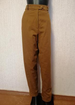 Винтажные штаны