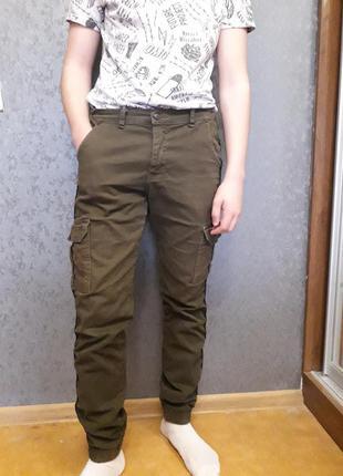 Штаны брюки джоггеры