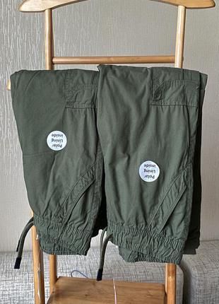 Штаны на подкладке cool club 146 см. 11 лет на флисе