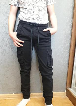 Джоггеры штаны брюки