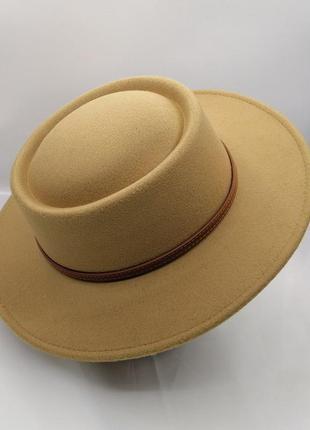 Наша новая фетровая шляпа разбавит вашу осень яркими красками❤️❤️❤️