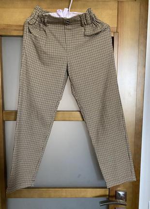 Супер крутые брюки zara