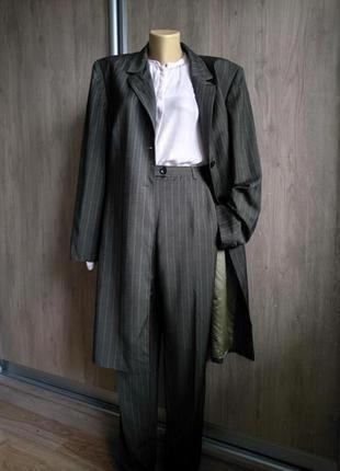 Betty barclay роскошный брючный костюм