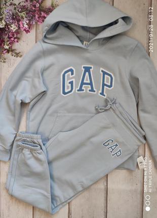 Спортивный костюм gap  рр.s (12-13) лет