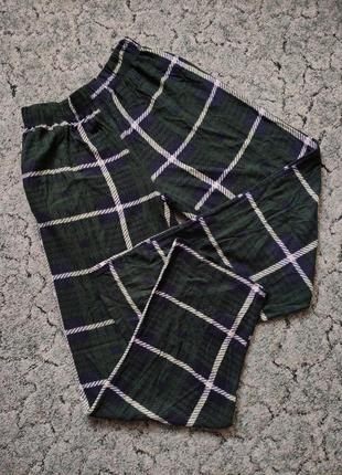 Домашні штани фліс р.м