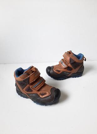 Ботинки geox amphibiox