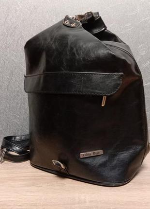 Рюкзак сумка слинг  calvin klein