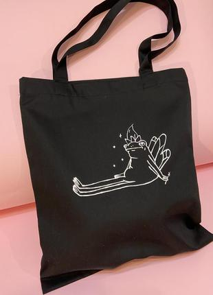 Эко сумка, эко сумка с рисунком, шоппер, шоппер с рисунком, шопер, шопер с рисунком, tote bag