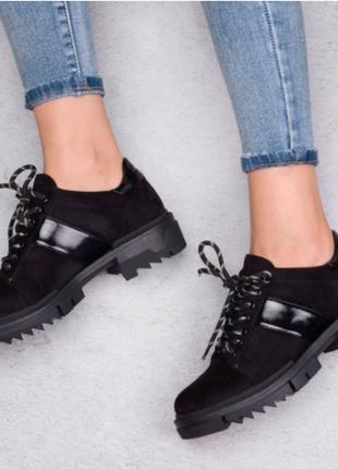 Туфли женские (332980) / 100849