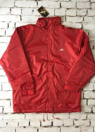 Куртка ветровка мужская maui sports р. l/xl