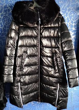 Продам тёплую куртку 54 размера