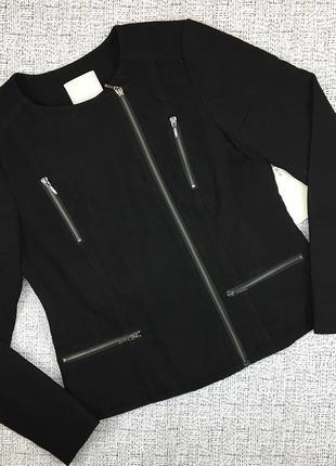 Косуха bon'a parte, дания, 36, жакет, куртка, пиджак